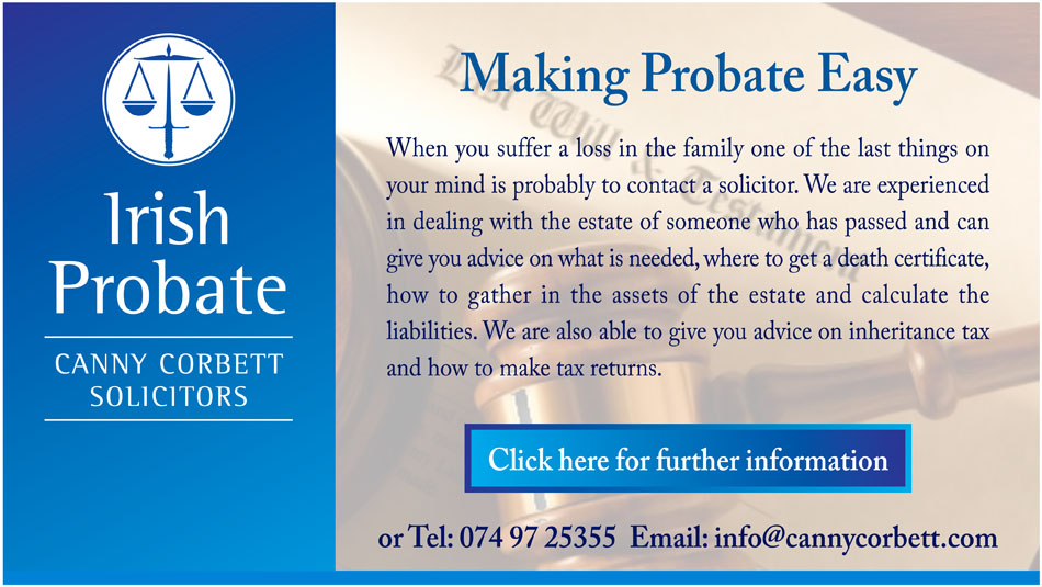 When you suffer a loss in the family, one of the last things onyour mind is probably to contact a solicitor. We are experienced in dealing with the estate of someone who has passed and can give you advice on what is need, where to get a death certificate, how to gather in the assets of the estate and calculate the liabilities. We are also able to give you advice on inheritance tax and how to make tax returns.